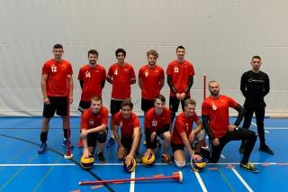 Volley-Junior